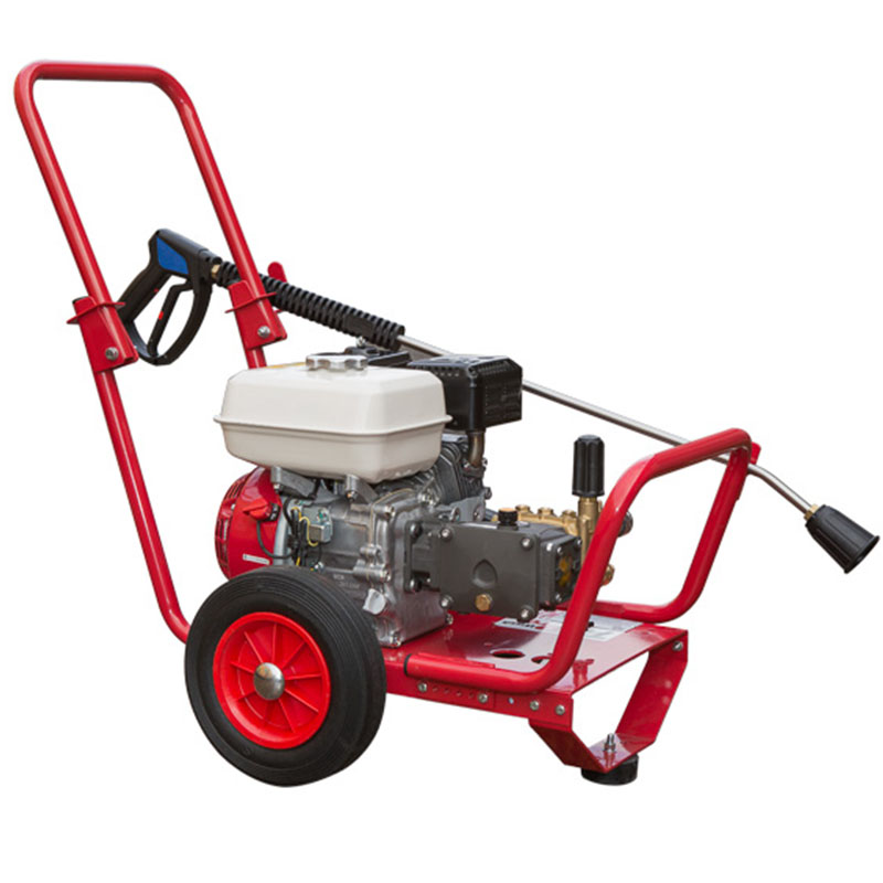 PdPro Honda GX200 Portable Pressure Washer - PW203D-HTL/A