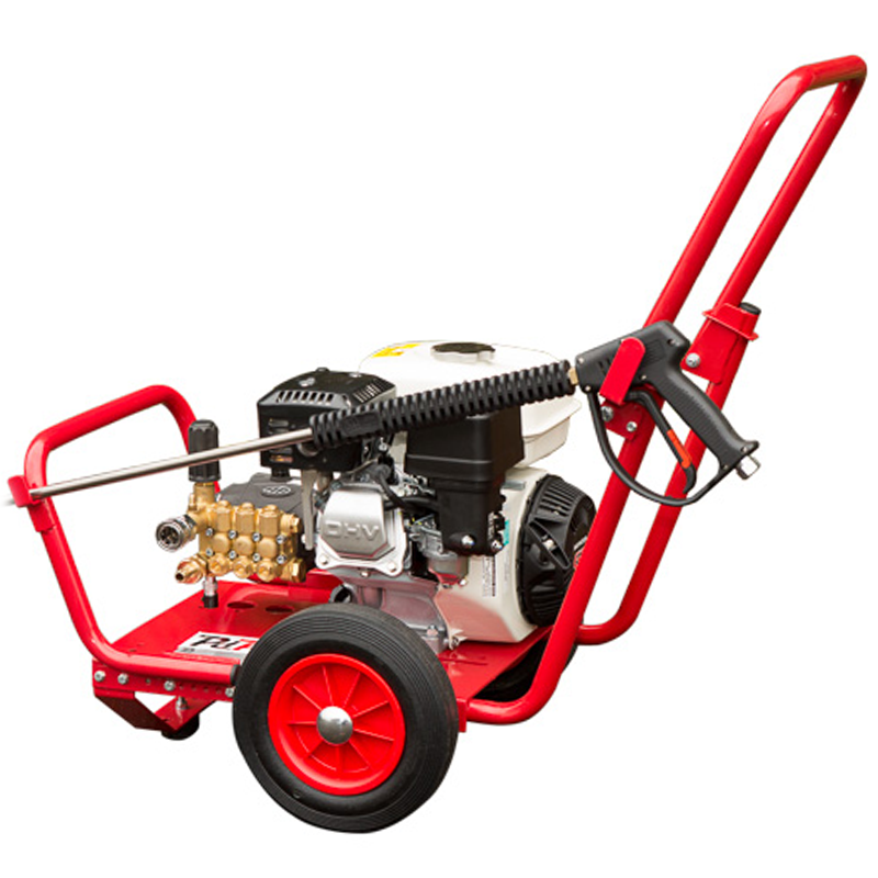 PdPro Honda GP200 Domestic Pressure Washer - PW204D-HTL/A