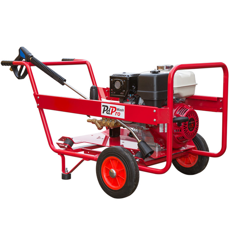 PdPro Honda GX390 Professional Pressure Washer - PW393-HT/A