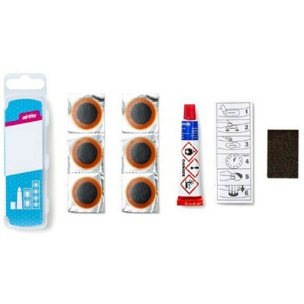 Airtite Puncture Repair Kit