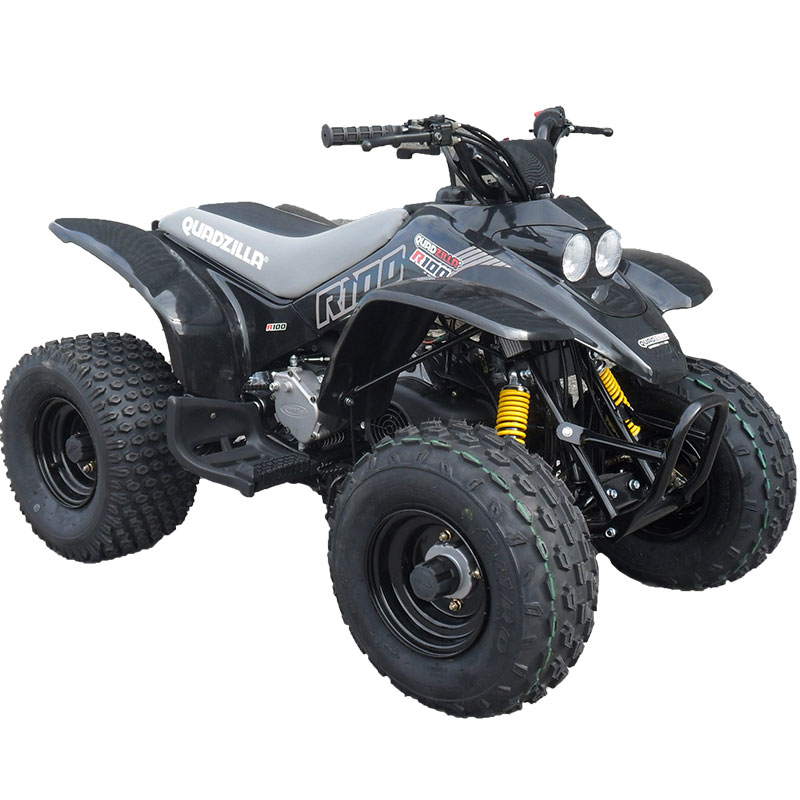 Quadzilla R100 [Black]