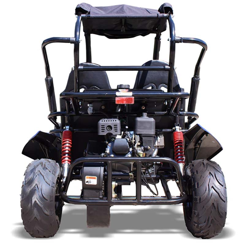 Quadzilla WOLF XL 200cc Petrol Buggy | Robert Kee Power Equipment