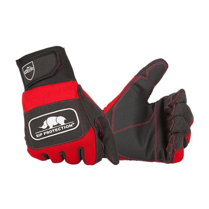 SIP Class 1 Chainsaw Gloves