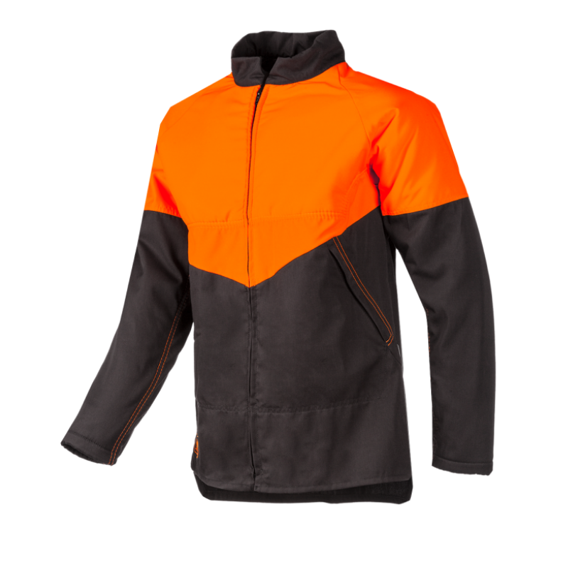 SIP Basepro Class 1 Chainsaw Jacket
