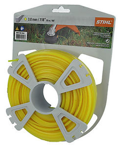 Stihl 3.0mm Nylon Strimmer Line