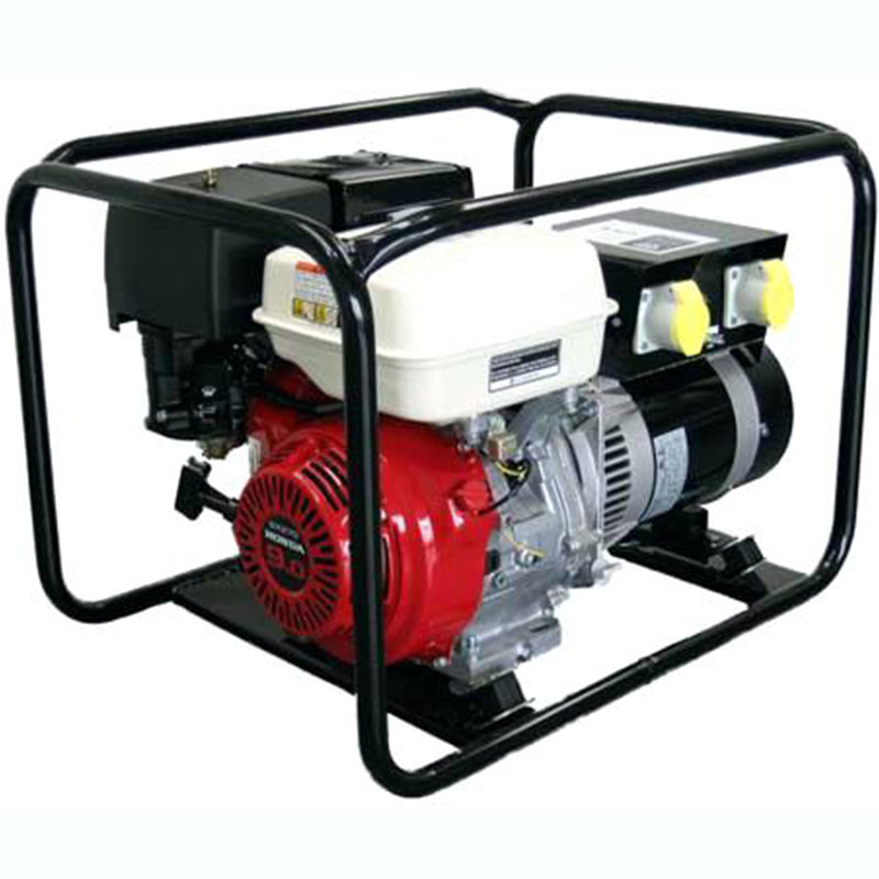 STD 27HF Honda Powered 2.7Kw Petrol Generator
