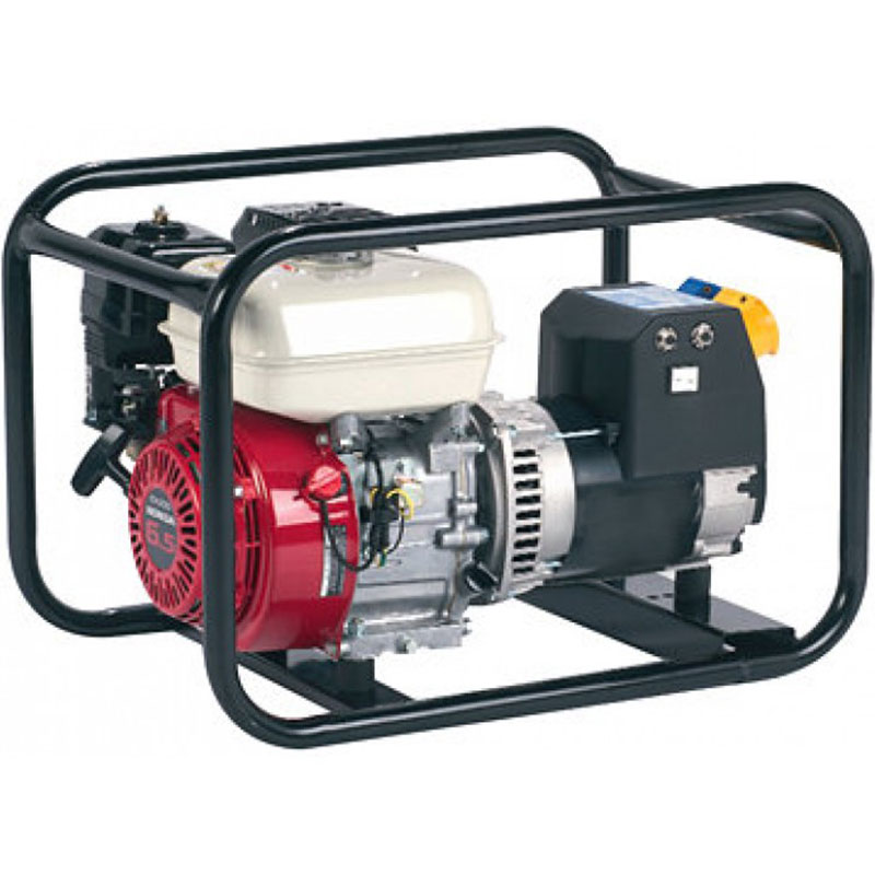 STD 50HFF Honda Powered 4Kw Petrol Generator