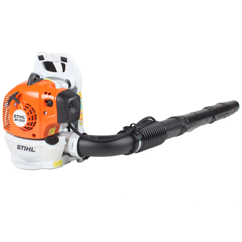 Stihl Backpack Blowers : Stihl br back pack blower robert kee donegal ireland