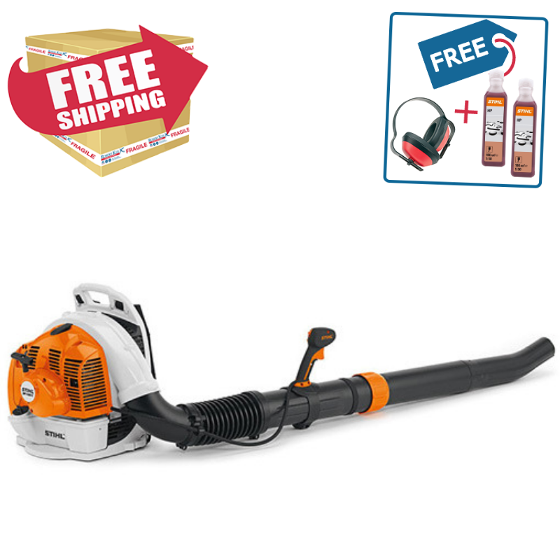STIHL BR450 C-EF Backpack Blower