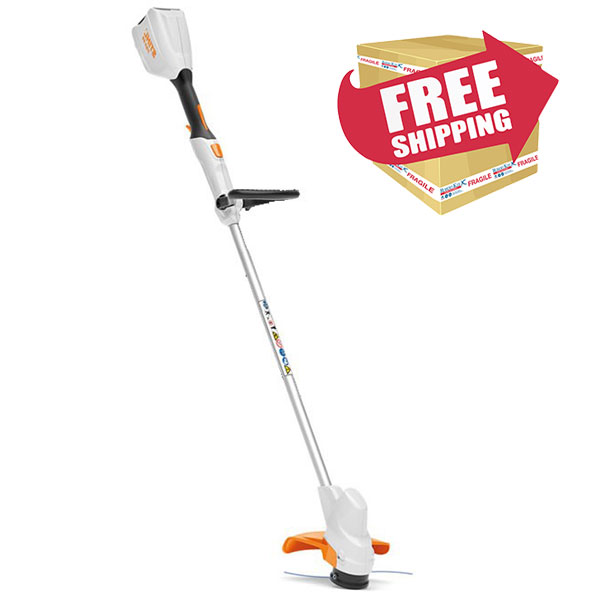 Stihl FSA56 Battery Operated Strimmer - Body Only