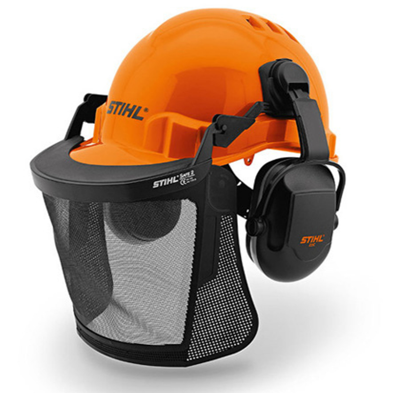 Stihl Function Basic Safety Helmet