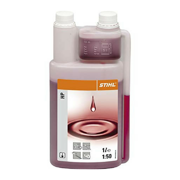 STIHL HP 2-Stroke Engine Oil 1 Litre