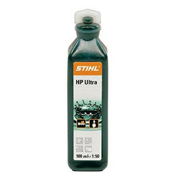 STIHL HP Ultra 2-Stroke Engine Oil 100ml
