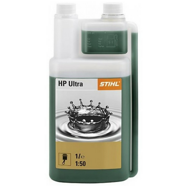 STIHL HP Ultra 2-Stroke Engine Oil 1 Litre