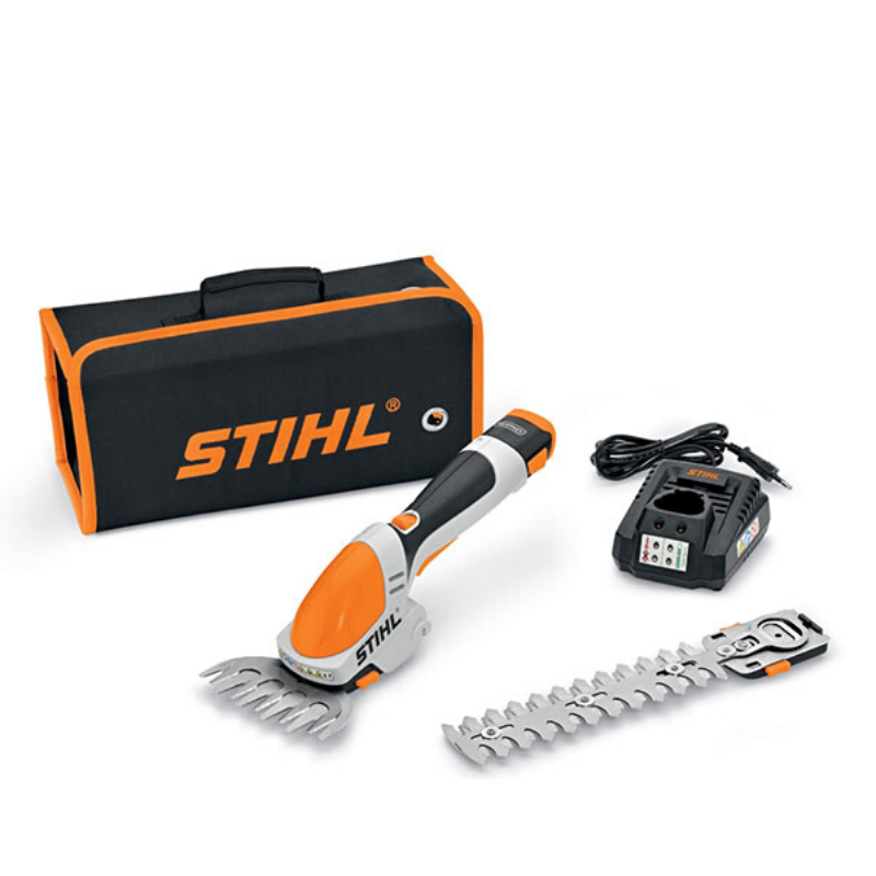 Stihl HSA25 Cordless Shrub Shears
