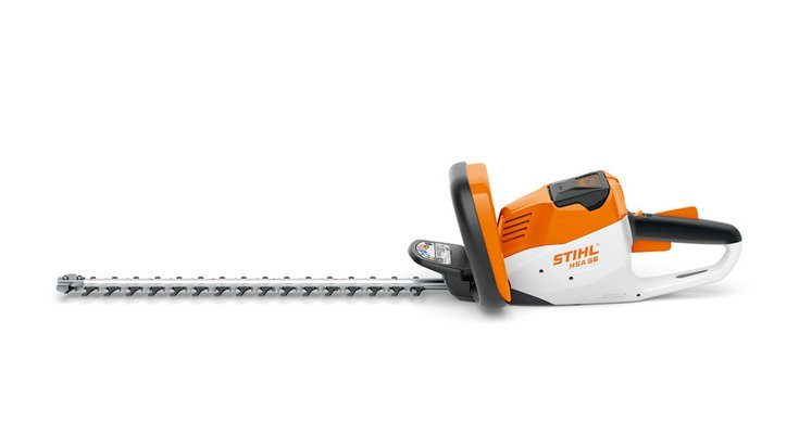 Stihl HSA56 Hedgetrimmer - Body Only
