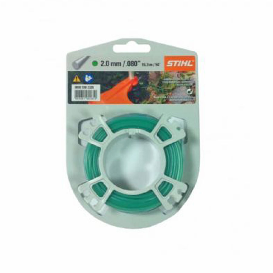 Stihl 2.0mm Nylon Strimmer Line