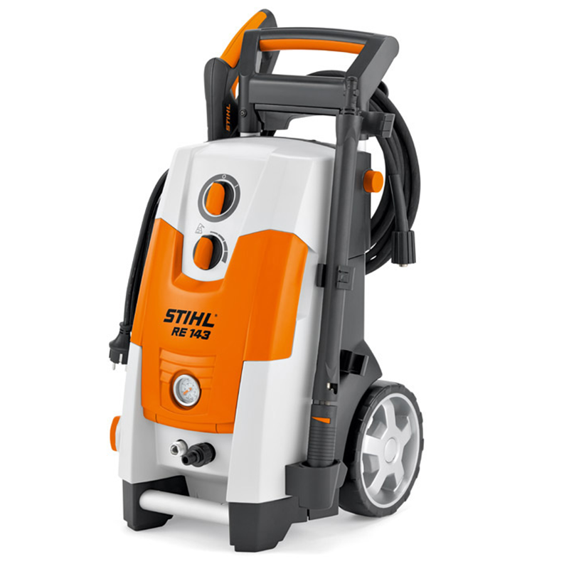 Stihl RE143 Pressure Washer