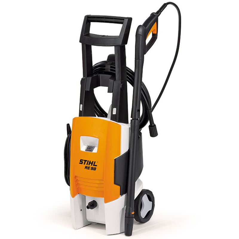 Stihl RE98 Pressure Washer