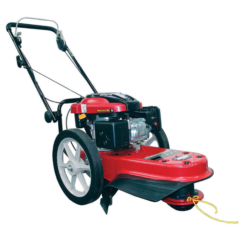 Lawnflite HWTL Wheeled Trimmer