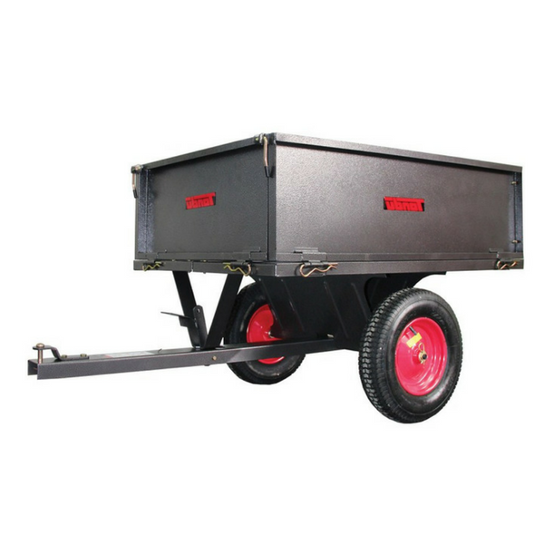 Tondu TWTSC500 Steel Trailer