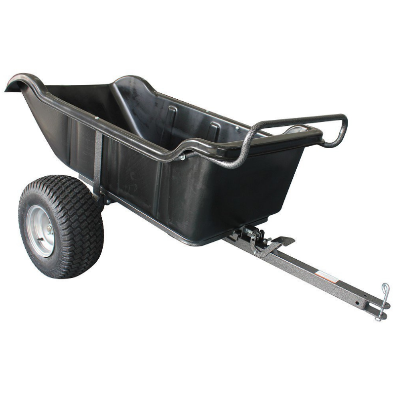 Tondu TPC1200 Poly Cart