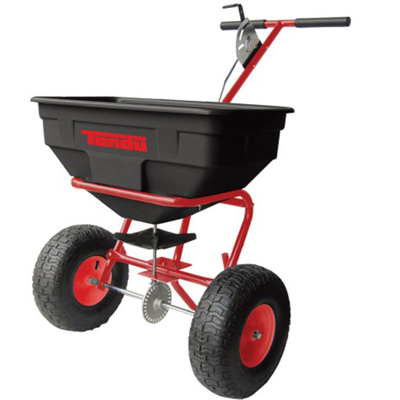 Tondu TPS125 Push Spreader