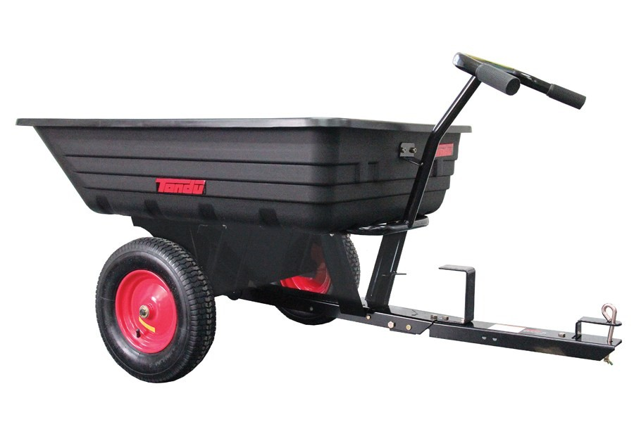 Tondu TCP650 Poly Cart