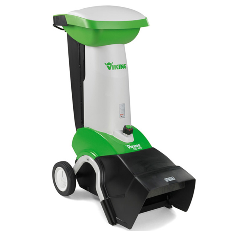 Viking Garden Shredder GE420